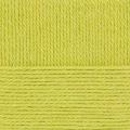 """Пряжа """"Популярная"""" цв. 382 яр. саванна 50% шерсть 45% акрил 5% об. акрил 10х100гр / 133м """"Пехорка"""""""