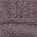 """Пряжа """"Популярная"""" цв. 585 графит 50% шерсть 45% акрил 5% об. акрил 10х100гр / 133м """"Пехорка"""""""
