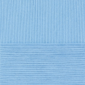 """Пряжа """"Рукодельная"""" цв. 005 голубой 100% акрил 5х50гр / 175м """"Пехорка"""""""