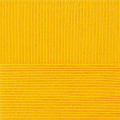 "Пряжа ""Рукодельная"" цв. 012 желток 100% акрил 5х50гр / 175м ""Пехорка"""