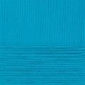 "Пряжа ""Рукодельная"" цв. 045 т. бирюза 100% акрил 5х50гр / 175м ""Пехорка"""