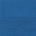 """Пряжа """"Рукодельная"""" цв. 256 св. джинса 100% акрил 5х50гр / 175м """"Пехорка"""""""