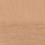 """Пряжа """"Рукодельная"""" цв. 274 серо-бежевый 100% акрил 5х50гр / 175м """"Пехорка"""""""