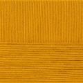 """Пряжа """"Рукодельная"""" цв. 447 горчица 100% акрил 5х50гр / 175м """"Пехорка"""""""