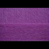 """Пряжа """"Секрет успеха"""" цв. 078 фиолетовый 100% шерсть 10х100гр / 250м """"Пехорка"""""""