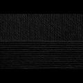 """Пряжа """"Семейная"""" цв. 002 черный 40% шерсть 60% акрил 5х100гр / 300м """"Пехорка"""""""