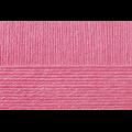 "Пряжа ""Семейная"" цв. 085 розовая дымка 40% шерсть 60% акрил 5х100гр / 300м ""Пехорка"""