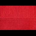"""Пряжа """"Семейная"""" цв. 1025 запечёное яблоко 40% шерсть 60% акрил 5х100гр / 300м """"Пехорка"""""""