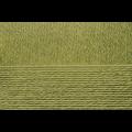 """Пряжа """"Семейная"""" цв. 119 горох 40% шерсть 60% акрил 5х100гр / 300м """"Пехорка"""""""