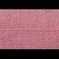 """Пряжа """"Семейная"""" цв. 599 увядшая роза 40% шерсть 60% акрил 5х100гр / 300м """"Пехорка"""""""