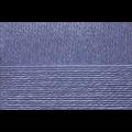 """Пряжа """"Семейная"""" цв. 611 сапфир 40% шерсть 60% акрил 5х100гр / 300м """"Пехорка"""""""