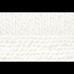 """Пряжа """"Северная"""" цв. 001 белый 30% ангора 30% полутонкая шерсть 40% об. акрил 10х50гр / 50м """"Пехорка"""""""