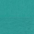 """Пряжа """"Школьная"""" цв. 581 св. изумруд 100% акрил 5х50гр / 150м """"Пехорка"""""""