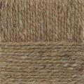 """Пряжа """"Смесовая"""" цв. 003 св. бежевый 30% шерсть 70% высокообъёмный акрил 5х200гр / 200м """"Пехорка"""""""