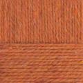 """Пряжа """"Смесовая"""" цв. 030 св. теракот 30% шерсть 70% высокообъёмный акрил 5х200гр / 200м """"Пехорка"""""""