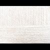 """Пряжа """"Спортивная"""" цв. 001 белый 84% ПАН об. 9% ПА 7% РВТ 10х50гр / 190м """"Пехорка"""""""