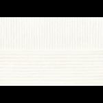 """Пряжа """"Удачная"""" цв. 001 белый 50% шерсть 50% акрил 5х100гр / 250м """"Пехорка"""""""
