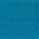 """Пряжа """"Удачная"""" цв. 014 морская волна 50% шерсть 50% акрил 5х100гр / 250м """"Пехорка"""""""