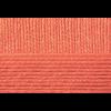 """Пряжа """"Удачная"""" цв. 396 настурция 50% шерсть 50% акрил 5х100гр / 250м """"Пехорка"""""""