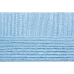 """Пряжа """"Удачный выбор"""" цв. 005 голубой 100% акрил 5х100гр / 200м """"Пехорка"""""""