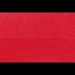 """Пряжа """"Успешная"""" цв. 006 красный 100% мерсеризованный хлопок 10х50гр / 220м """"Пехорка"""""""