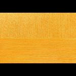 """Пряжа """"Успешная"""" цв. 080 канарейка 100% мерсеризованный хлопок 10х50гр / 220м """"Пехорка"""""""