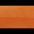 """Пряжа """"Успешная"""" цв. 194 рыжик 100% мерсеризованный хлопок 10х50гр / 220м """"Пехорка"""""""