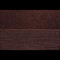 """Пряжа """"Успешная"""" цв. 416 св. коричневый 100% мерсеризованный хлопок 10х50гр / 220м """"Пехорка"""""""