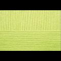 """Пряжа """"Успешная"""" цв. 483 незрелый лимон 100% мерсеризованный хлопок 10х50гр / 220м """"Пехорка"""""""