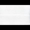 """Пряжа """"Успешная"""" цв. 001 белый 100% мерсеризованный хлопок 10х50гр / 220м """"Пехорка"""""""
