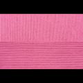 """Пряжа """"Успешная"""" цв. 021 брусника 100% мерсеризованный хлопок 10х50гр / 220м """"Пехорка"""""""
