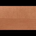 """Пряжа """"Успешная"""" цв. 165 т. бежевый 100% мерсеризованный хлопок 10х50гр / 220м """"Пехорка"""""""
