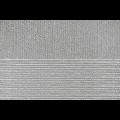 """Пряжа """"Успешная"""" цв. 174 стальной 100% мерсеризованный хлопок 10х50гр / 220м """"Пехорка"""""""
