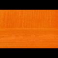 """Пряжа """"Успешная"""" цв. 284 оранжевый 100% мерсеризованный хлопок 10х50гр / 220м """"Пехорка"""""""