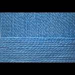 """Пряжа """"Великолепная"""" цв. 520 голубая пролеска 30% ангора 70% об. акрил 10х100гр / 300м """"Пехорка"""""""