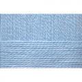 """Пряжа """"Великолепная"""" цв. 005 голубой 30% ангора 70% об. акрил 10х100гр / 300м """"Пехорка"""""""