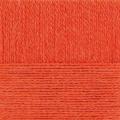 """Пряжа """"Великолепная"""" цв. 030 св. терракот 30% ангора 70% об. акрил 10х100гр / 300м """"Пехорка"""""""