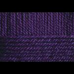 """Пряжа """"Зимняя премьера"""" цв. 698 т. фиолетовый 50% мериносовая шерсть 50% об. акрил 10х100гр / 150м """"Пехорка"""""""