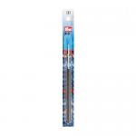 """Крючок алюминиевый с пластиковой ручкой № 2.0 14см  """"Prym"""" (Германия)"""