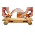 """Пяльцы-рамка для вышивания с пластиковыми зажимами 30х30 """"Elbesee"""" (Великобритания)"""