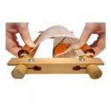 """Пяльцы-рамка для вышивания с пластиковыми зажимами 30х22 """"Elbesee"""" (Великобритания)"""