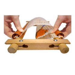 """Пяльцы-рамка для вышивания с пластиковыми зажимами 53х30 """"Elbesee"""" (Великобритания)"""