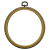 Пяльцы-рамка круглые Диаметр 15 см
