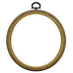 Пяльцы-рамка круглые d=10 см