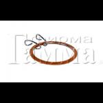 """Пяльцы пластиковые круглые для вышивки и штопки d=85мм """"Gamma"""""""