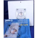 """Подставка для схем с магнитным транспортиром-линзой """"Pako"""""""
