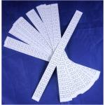 """25 сменных карт для органайзера """"Pako"""""""