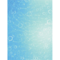 "Канва Аида 18 с фоновым рисунком КД-025 21х30см ""МП Студия"""