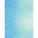 "Канва Аида 18 с фоновым рисунком КД-025 19х26см ""МП Студия"""