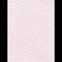 "Канва Аида 18 с фоновым рисунком КД-027 19х26см ""МП Студия"""